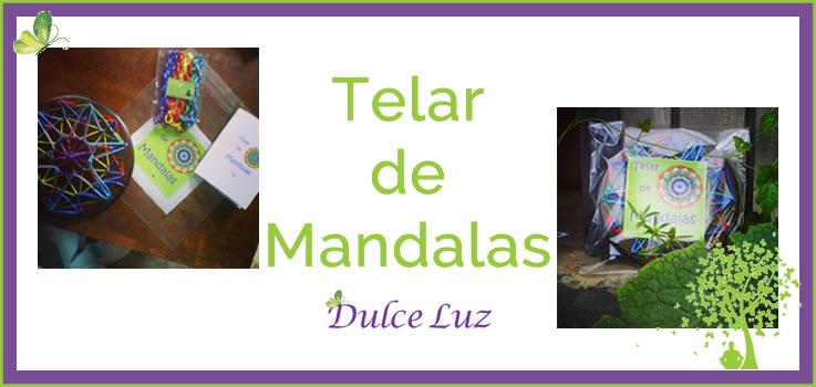 Telar de Mandala
