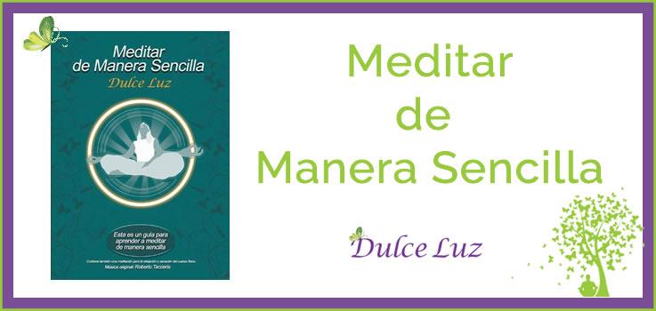 Meditar de Manera Sencilla